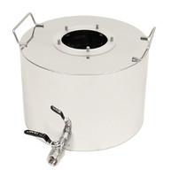 """Бак """"Термосфера"""" 20 литров (ф335/h205) со сливным краном"""