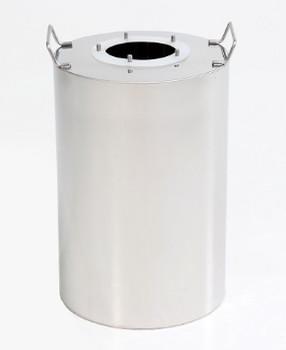 """Бак """"Термосфера"""" 30 литров (ф300/h435) индукционный"""