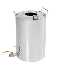"""Бак """"Термосфера"""" 30 литров (ф300/h435) индукционный, сусловарочный"""
