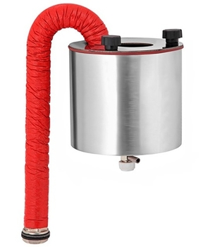 Сухопарник «Добровар» - 40 мм установочное отверстие