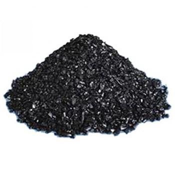 Уголь кокосовый активированный  0,5 кг